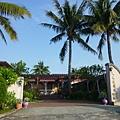 椰林渡假村