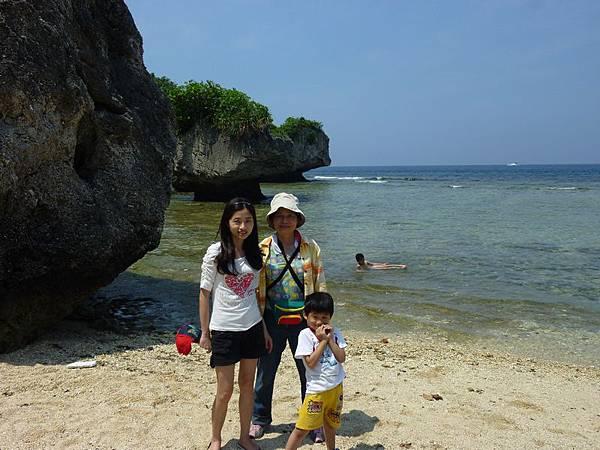 小琉球私房景點