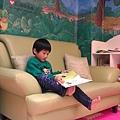 信誼親子共讀區