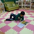 信誼親子共讀區2