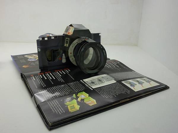 攝影教學書