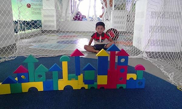 兒童工坊積木