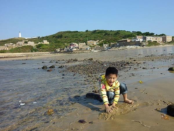 福正沙灘3