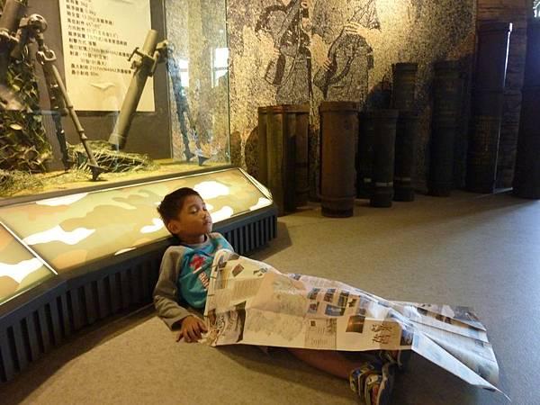 戰爭和平紀念館2