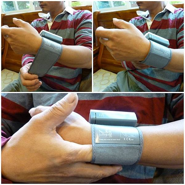 血壓計佩帶2