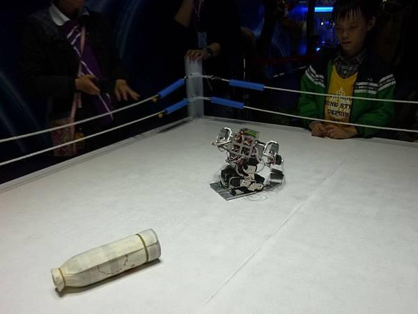 格鬥機器人3