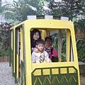 內灣台車3