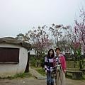 橫山采風館母女