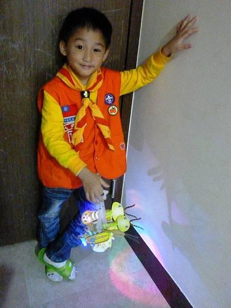 螢火蟲燈籠