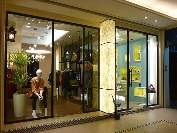 KIO服飾精品店5