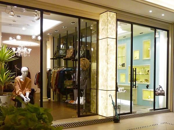 KIO服飾店