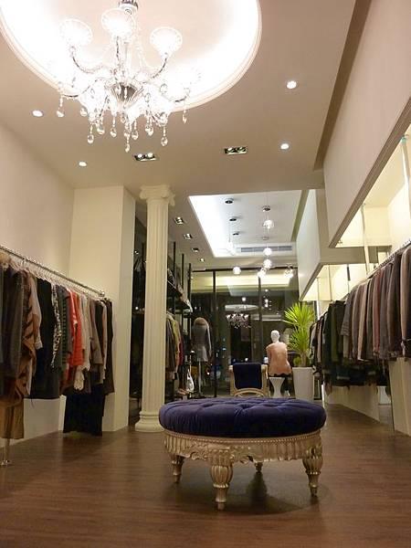 KIO服飾店5