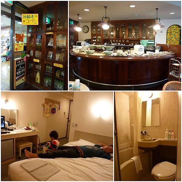 Hotel Rasso Naha Matsuyama內.jpg