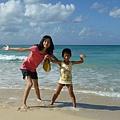 Morimar Resort Hotel海灘.JPG
