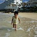 Morimar Resort Hotel海灘3.JPG