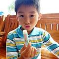 寶寶護唇膏2