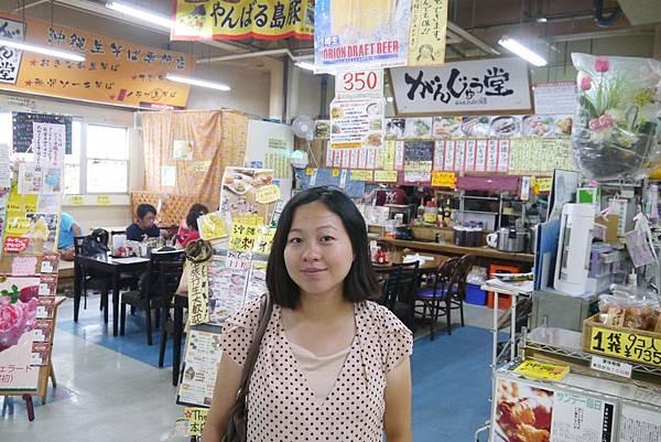牧志公設市場食堂.JPG