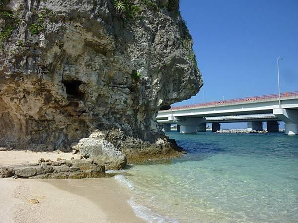 波上宮沙灘2.JPG