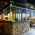 山寨村餐廳櫃檯.JPG