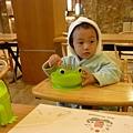 有熊的森林寶寶餐盤.JPG