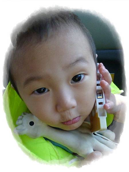 聽電話.JPG