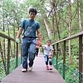 棲蘭神木園橋.JPG