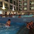 陽光飯店泳池5.JPG