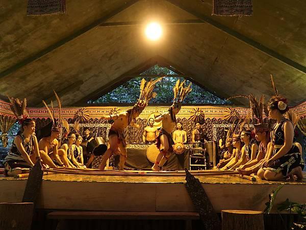 馬來馬來文化表演.JPG