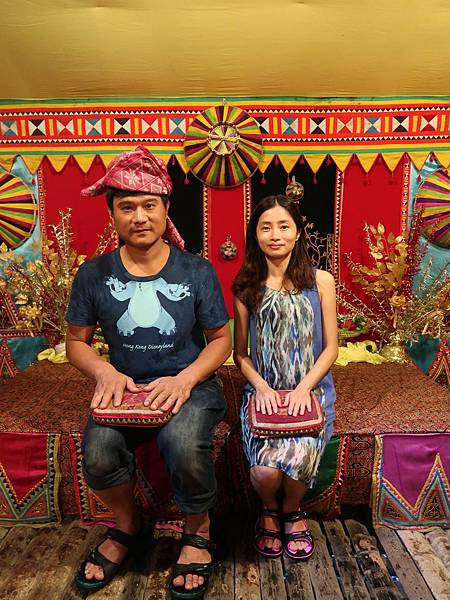 馬來來文化村結婚3.JPG