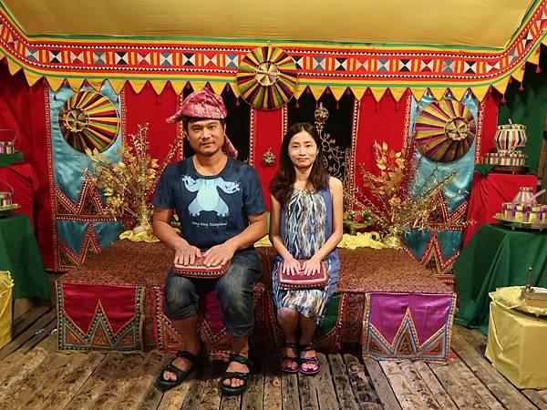 馬來來文化村結婚2.JPG