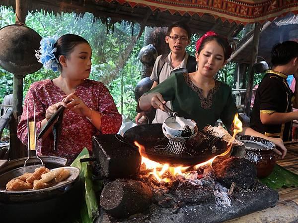 馬來馬來文化美食3.JPG
