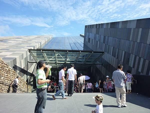 蘭陽博物館入口.JPG