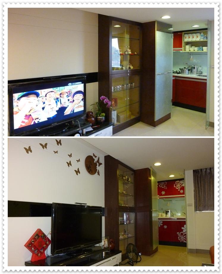 電視牆廚具.JPG