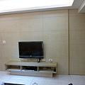 客廳造型牆及隱藏門2.JPG