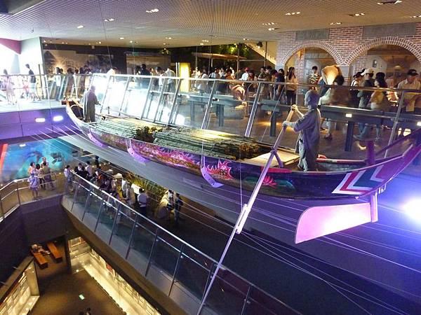 蘭陽博物館3樓.JPG
