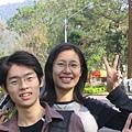奧萬大森林公園