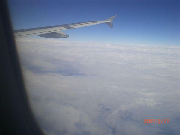002這是幾萬英呎的高空呢?