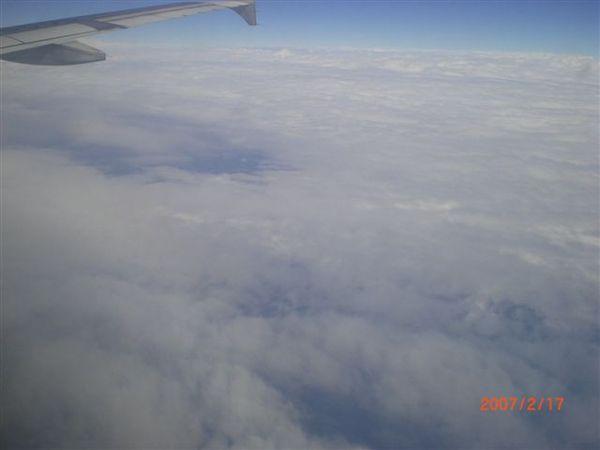 003雲上的風景真的很漂亮