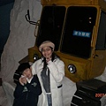 034雪地探險車
