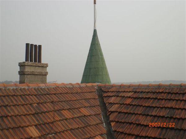 135.瞭望台