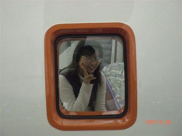 242.香港機場等轉機