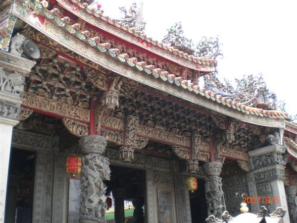 大溪-清水祖師廟