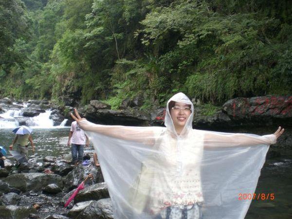 我的河童雨衣
