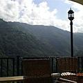 民宿-谷點咖啡景觀
