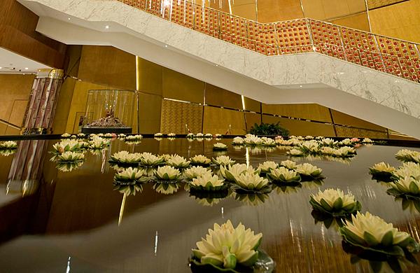 新葡京大廳1