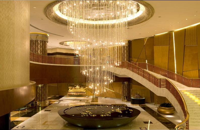 新葡京大廳2