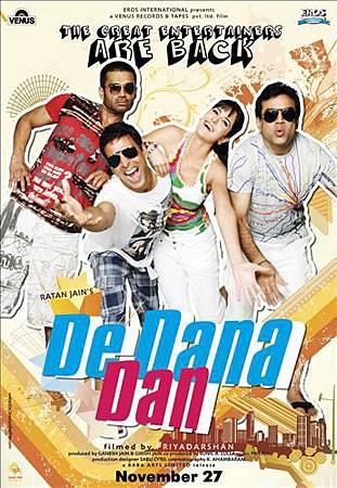 De-Dana-Dan-Movie-Poster