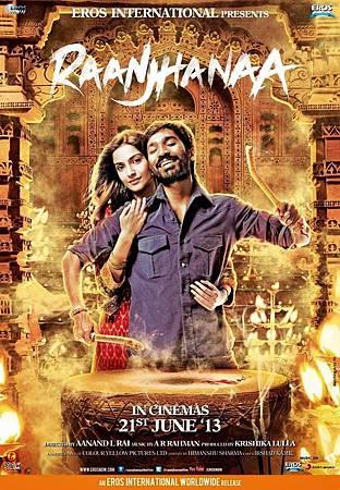 Raanjhanaa 1