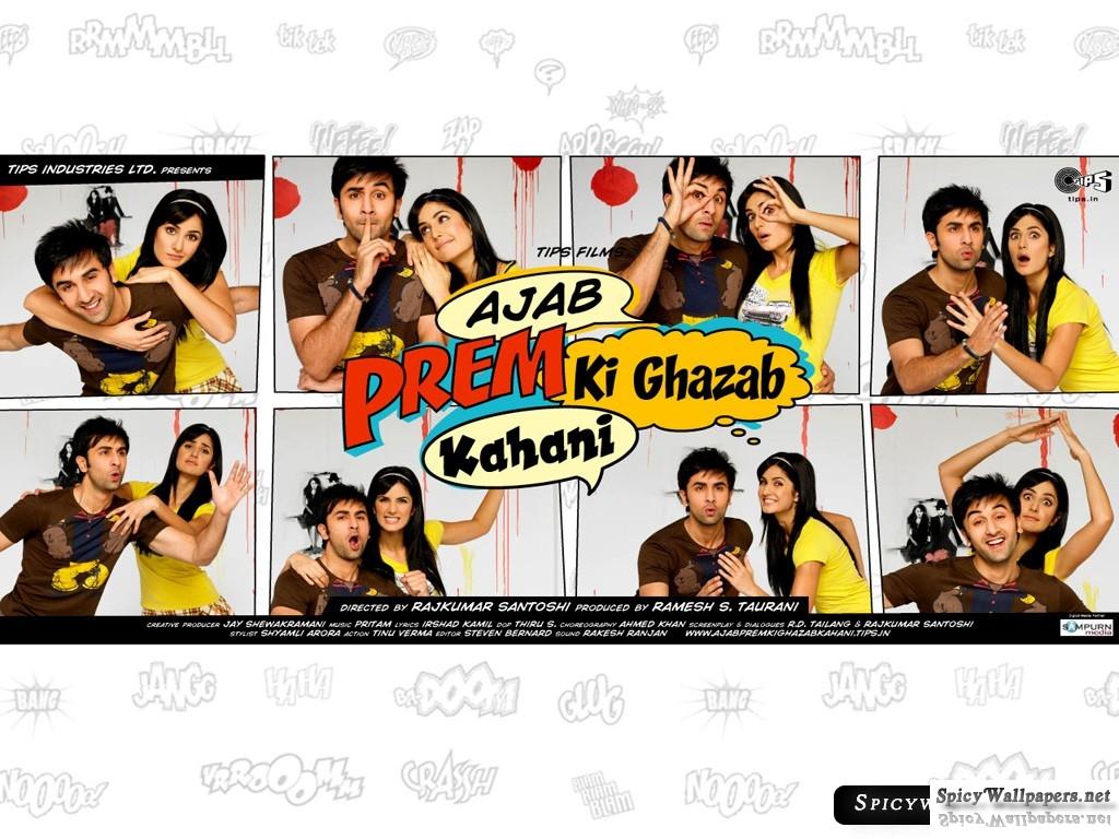 Ajab Prem Ki Ghazab Kahani 002.jpg