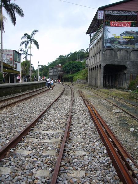 鐵道最後一站